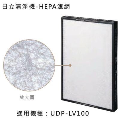 日立清淨機專用HEPA濾網(...